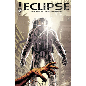 Eclispse (2016) #1 VF/NM Image Comics