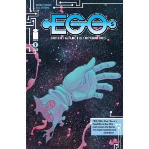 EGOS (2014) #2 VF/NM - NM STUART MOORE IMAGE COMICS