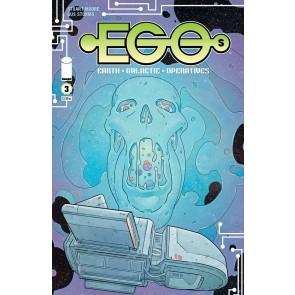 EGOS (2014) #3 VF/NM - NM STUART MOORE IMAGE COMICS