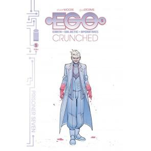 EGOS (2014) #5 VF/NM - NM STUART MOORE IMAGE COMICS
