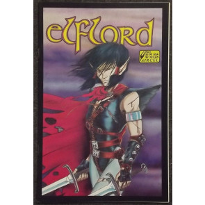 ELFORD #1 AIRCEL 1986