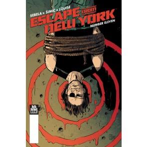 Escape From New York (2014) #11 VF/NM Boom! Studios