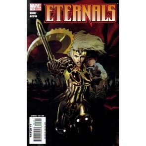 ETERNALS #3 FN