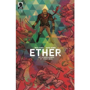 Ether: The Disappearance of Violet Bell (2019) #1 VF/NM Dark Horse Comics