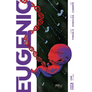 Eugenic (2017) #1 VF/NM Boom! Studios