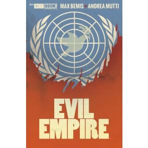 EVIL EMPIRE (2014) #8 VF/NM BOOM!