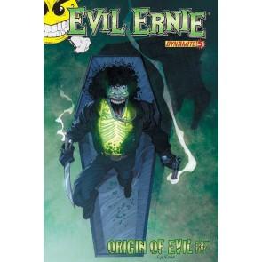 EVIL ERNIE (2012) #5 NM COVER A DYNAMITE