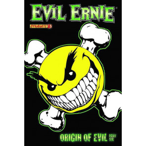 EVIL ERNIE (2012) #6 VF/NM SUBSCRIPTION VARIANT DYNAMITE