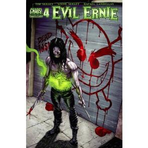 EVIL ERNIE (2014) #4 VF/NM CHAOS!