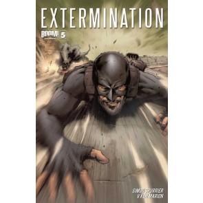 Extermination (2012) #4 VF+ Cover A Boom! Studios