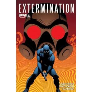 EXTERMINATION #4 JOHN CASSADAY COVER BOOM! STUDIOS