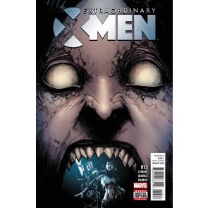 Extraordinary X-men (2015) #13 VF/NM