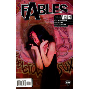 Fables (2002) #5 VF/NM Vertigo