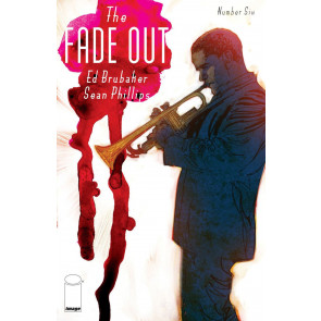 FADE OUT (2014) #6 VF+ FIRST PRINTING BRUBAKER PHILLIPS IMAGE COMICS