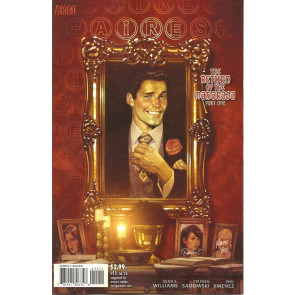 FAIREST #15 VF+ - VF/NM VERTIGO