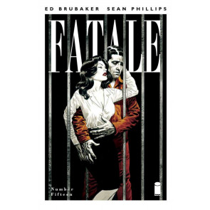 FATALE #15 NM BRUBAKER PHILLIPS IMAGE