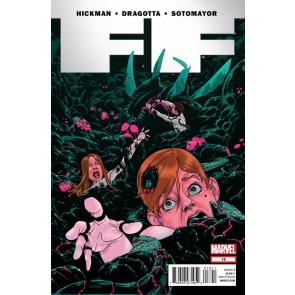 FF (2011) #18 VF/NM