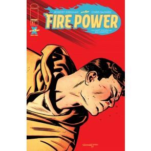 Fire Power (2020) #3 VF/NM Robert Kirkman Image Comics