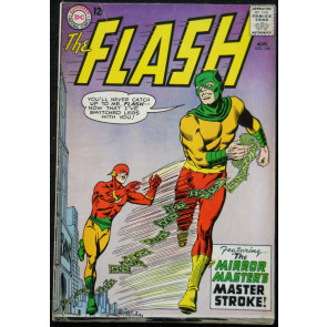 FLASH #146 VG/FN MIRROR MASTER