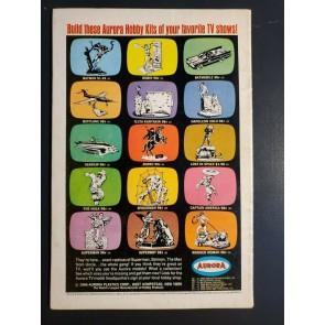 Flash #167 (1967) VG/F (5.0) Newspaper cov Flash origin Kid Flash Infantino art|