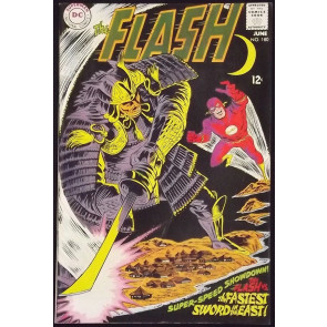 FLASH #180 VF-
