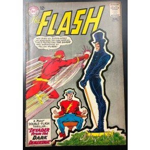 Flash (1959) #151 GD (2.0) The Shade