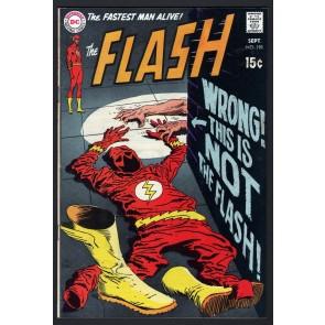 Flash (1959) #191 FN+ (6.5)