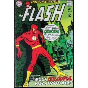 FLASH (1959) #188 VG/FN (5.0)