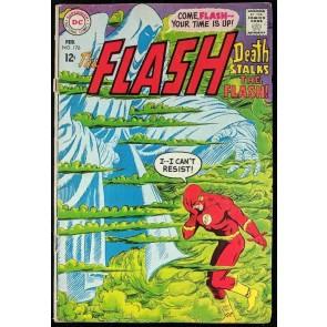 FLASH (1959) #176 VG (4.0)