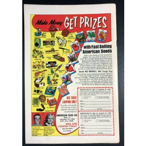 Forever People (1971) #2 FN+ (6.5) 1st app Mantis & Desaad Kirby Story & Art