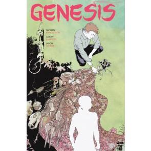 GENESIS (2014) #1 VF/NM EDMONSON IMAGE COMICS