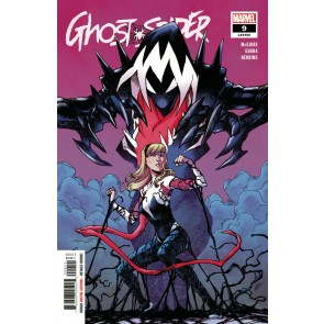Ghost-Spider (2019) #9 (#59) VF/NM