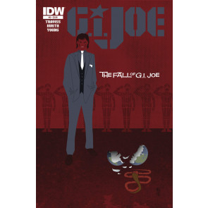 G.I. JOE (2014) #6 VF/NM IDW