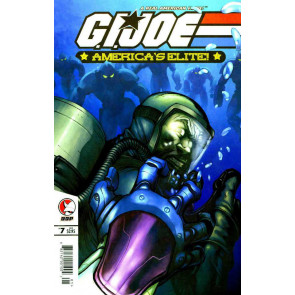 G.I. JOE: AMERICA'S ELITE (2005) #7 FN/VF DDP