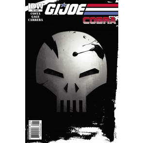 G.I. JOE: COBRA (2010) #'8 VF+ - VF/NM IDW