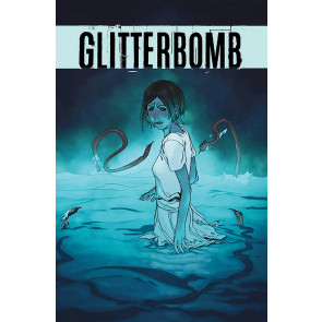 Glitterbomb (2014) #1 VF/NM Cover B Image Comics