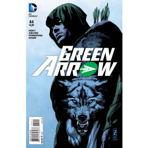 GREEN ARROW (2011) #44 VF/NM