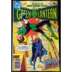 Green Lantern (1960) #131 NM- (9.2) vs Evil Star Tales of the G.L. Corps