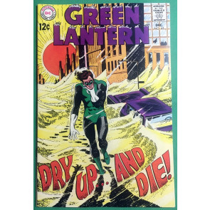Green Lantern (1960) #65 VF/NM (9.0)