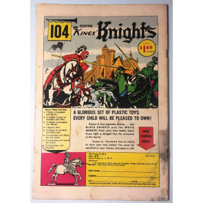 Green Lantern (1960) #31 VG (4.0)