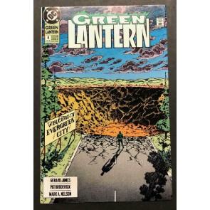 Green Lantern (1990) #4 VF/NM Pat Broderick Art Hal Jordan