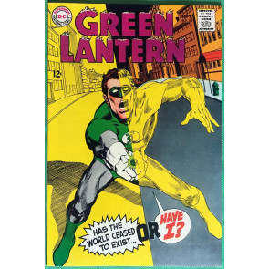 Green Lantern (1960) #63 VF/NM (9.0)