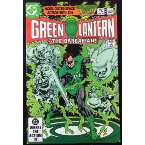 Green Lantern (1960) #164 NM (9.4)