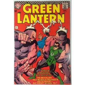 Green Lantern (1960) #51 FN (6.0)