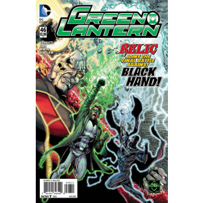 GREEN LANTERN #46 VF/NM