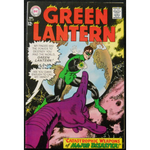 GREEN LANTERN #57 VF
