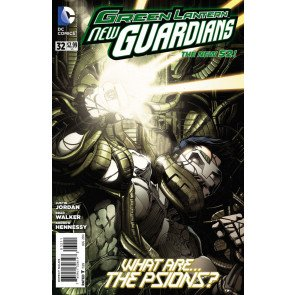 Green Lantern: New Guardians (2011) #32 VF/NM The New 52!