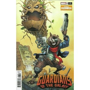 Guardians of the Galaxy (2020) #13 (#175) VF/NM Heroes Reborn Pacheco Variant