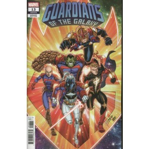 Guardians of the Galaxy (2020) #13 (#175) VF/NM Ron Lim Variant Cover