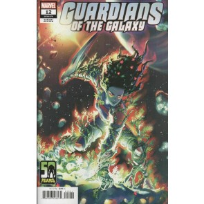 Guardians of the Galaxy (2020) #12 (#174) VF/NM Gamora-Thing Variant Cover